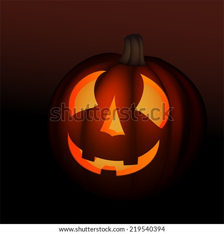 Halloween pumpkin background Happy halloween
