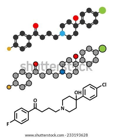 Chlorpromazine Drug Bank