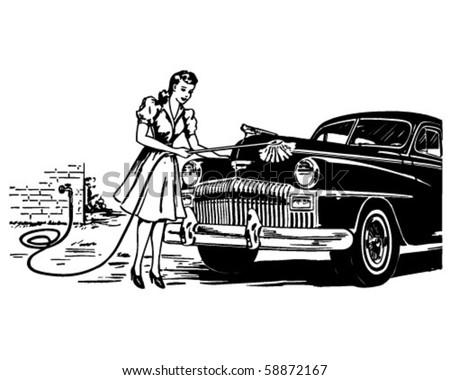Clip Art Car Stock Images Royalty Free Images Vectors