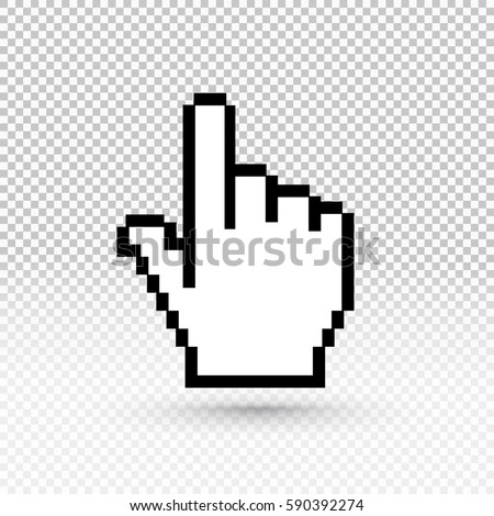 how to get a new mouse pointer