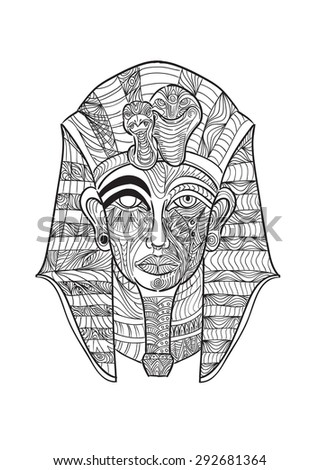 pharaoh stock photos images amp pictures shutterstock