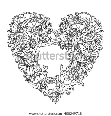 Flower Watches Stock Vector 311268494