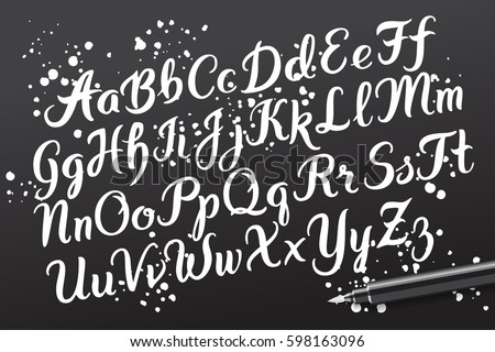 letters numbers fire letter stock image featurepics