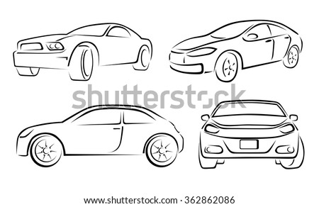 four wheeler motor with Hand Drawn Car Vehicle Scribble Sketch 362862086 on 501518108477618651 furthermore How To Adjusting Your 2 Stroke 48cc 66cc 80cc Clutch moreover 1989 Yamaha Moto 4 250 Wiring Diagrams together with Apple Lightning Cable Wiring Diagram additionally 25167.