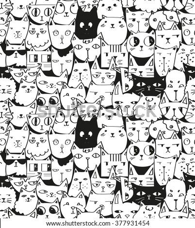 Cat+sketch