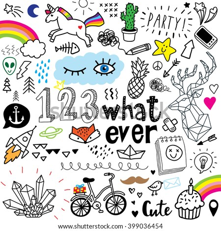 Doodle Stock Images Royalty Free Images amp Vectors Shutterstock