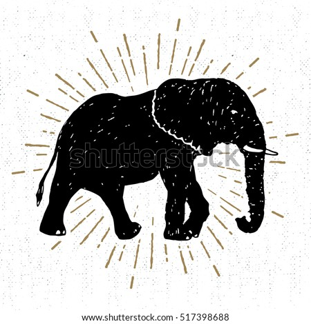 elephant stock images royaltyfree images amp vectors