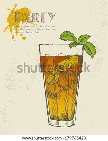 Long drink Stock Photos, Long drink Stock Photography ...