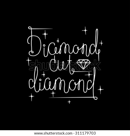 png etsy vinyl bright studio cameo on cuttable from cricut quote like diamond shine silhouette for listing vickiemariedesigns il a rbqc svg