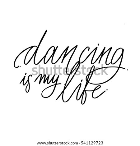 dance is my life essay A wonderful life changing experience kimberly manuel american intercontinental university life changing 2 abstract this essay is a major part of my life, and it means the world to me so i want to share my experience of me getting married and/or being married.