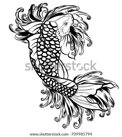 waves and splashes coloring pages - photo#10