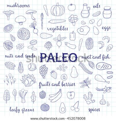 Paleo Diabetes