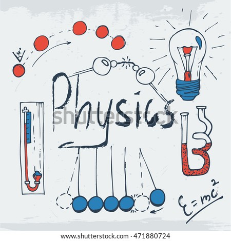Physics lab stock images royalty free images vectors shutterstock for Physics planning and design experiments