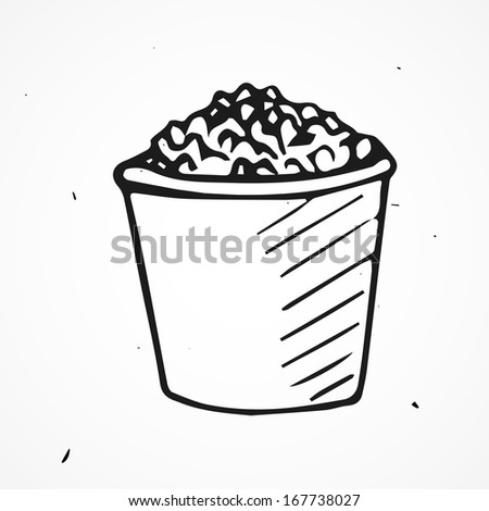 Clip Art Black And White Vector Stock Images Royalty Free