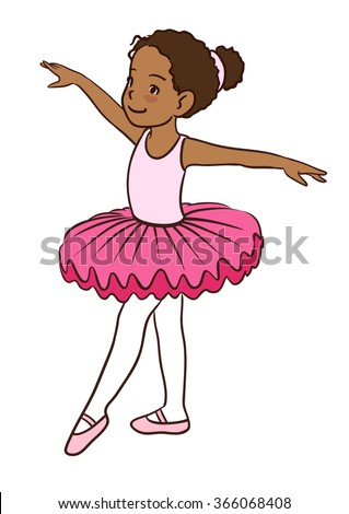 Ballerina Girl Stock Images, Royalty-Free Images & Vectors ...