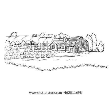 40823467 St  Of Windmill In Holland further MtSTaps2 besides Vector Hand Drawing City Panorama 468440816 also  on portuguese countryside