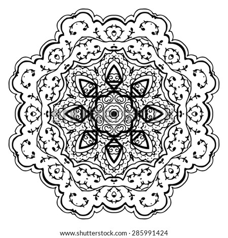 Snowflake To Draw Zentangle_*2VL1VB15%7CCMEGMbZ1qNH1rn6ViVnQi86a%7CABHchels on Color Pattern 1
