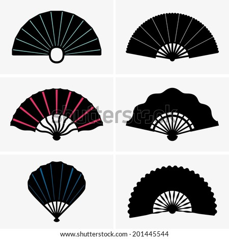 Hand Fan Stock Images, Royalty-Free Images & Vectors ...