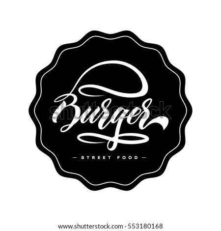 Food Logo Stock Images, Royalty-Free Images & Vectors | Shutterstock