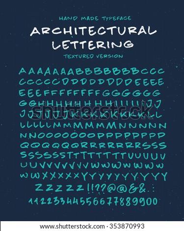 Forex girl font