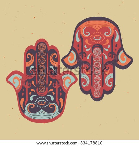 Indian Religious Symbols Stock Images, Royalty-Free Images ...