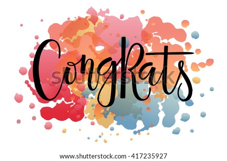 Congratulate Stock Images, Royalty-Free Images & Vectors ...