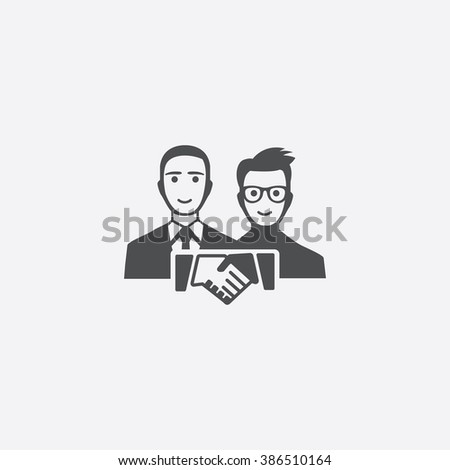 handshake Icon. handshake Icon Vector. handshake Icon Art. handshake Icon eps. handshake Icon Image. handshake Icon logo. handshake Icon Sign. handshake icon Flat. handshake Icon design - stock vector