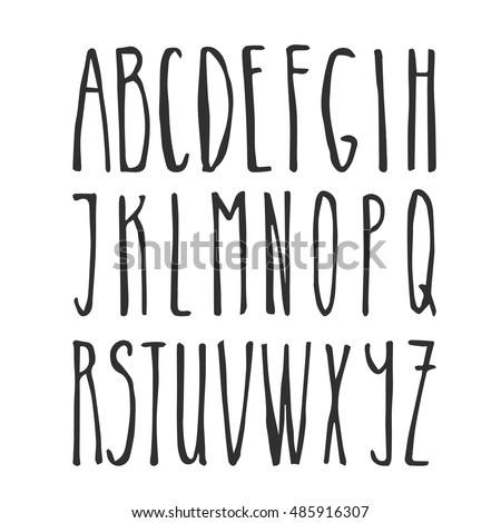 Alphabet Flash Cards and Alphabet Wall Posters
