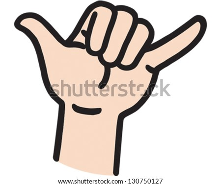 The Origin of the Shaka Hand Gesture  ThoughtCo