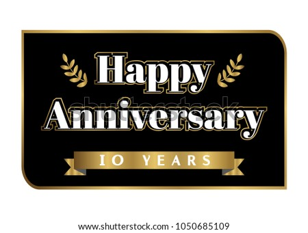 Second life marketplace card love letter happy anniversary