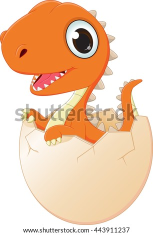Dinosaur+egg on Baby Dinosaurs
