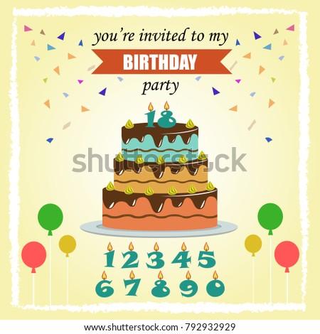Editable Birthday Cards Kubreforic