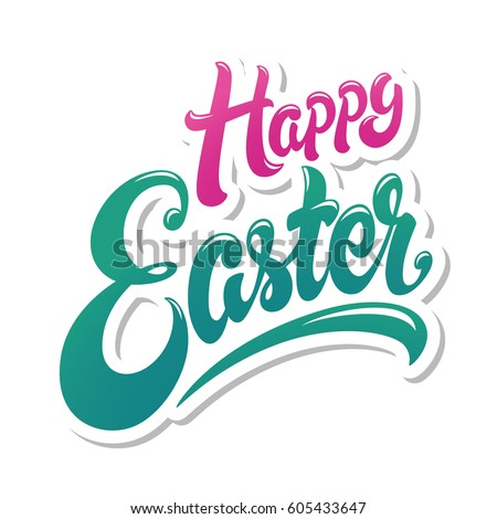 Happy Easter Stock Images, Royalty-Free Images & Vectors ...