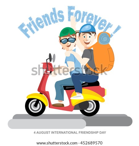 Happy Friendship Day Stock Images, Royalty-Free Images & Vectors ...