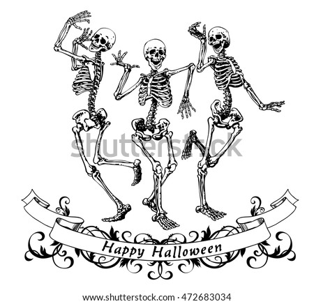 Skeleton Stock Images, Royalty-Free Images & Vectors ...