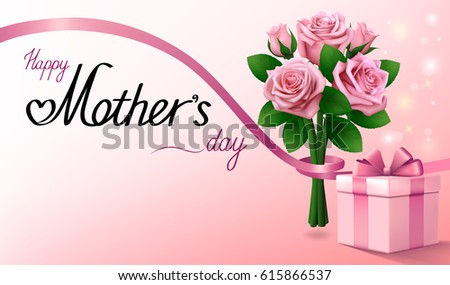 Mothers Day Flowers Stock Images Royalty Free Images