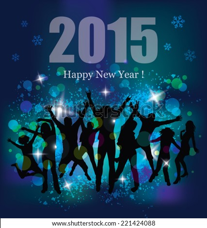 http://thumb1.shutterstock.com/display_pic_with_logo/86471/221424088/stock-vector-happy-new-year-party-background-and-young-people-221424088.jpg