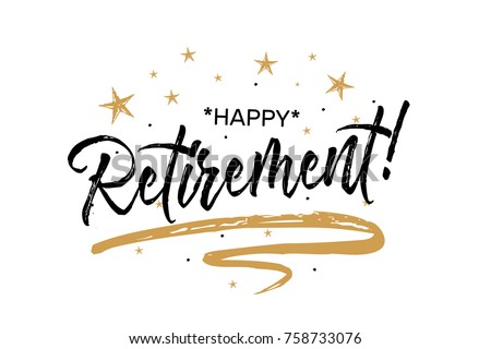 retirement card free printable