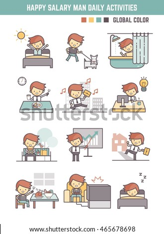 Routine Stock Images Royalty Free Images Amp Vectors