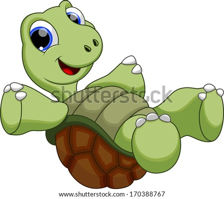 Turtle Cartoon Stock Images Royalty Free Images Amp Vectors Shutterstock