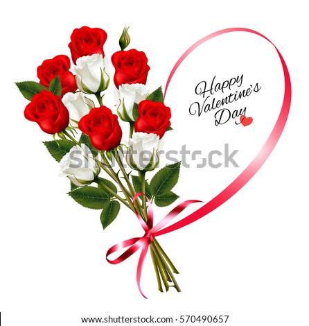 valentine flowers stock images, royaltyfree images  vectors, Beautiful flower