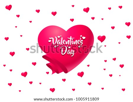 Famous 48 Extraordinary Valentine Heart Applique Gallery ...