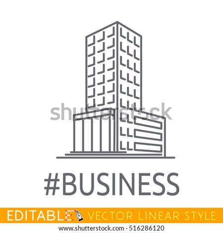 Company building stock images royalty free images for Hashtag architecture