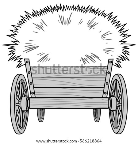 Hayride Stock Photos, Royalty-Free Images & Vectors - Shutterstock