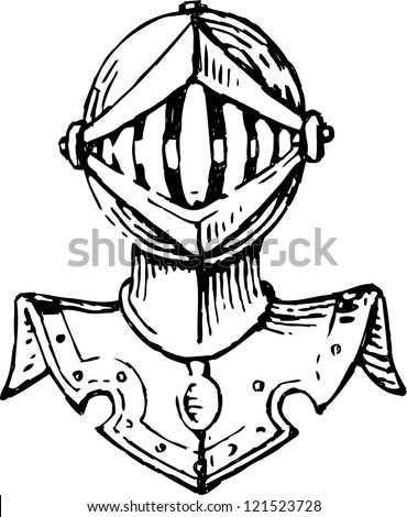 Knight Armor Stock Photos, Images, & Pictures | Shutterstock