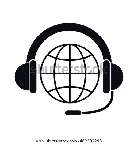 Headphone and global sphere design