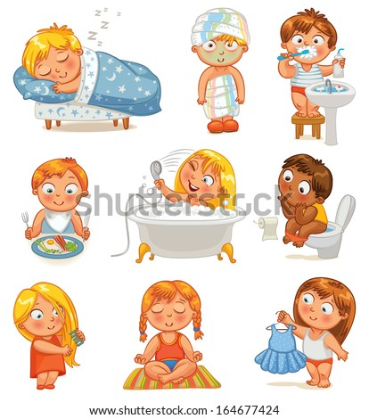 Personal Hygiene Stock Images, Royalty-Free Images ...