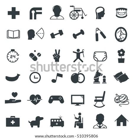 physical therapy symbols hospital symbols wiring diagram
