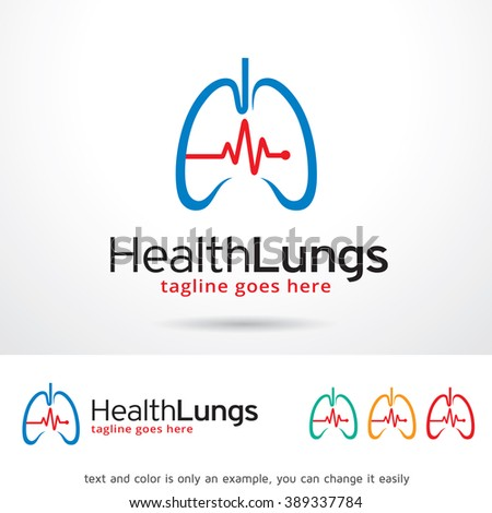 lungs stock images, royalty-free images & vectors | shutterstock, Powerpoint templates