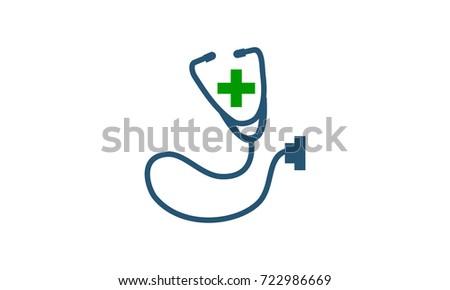 Health Solution Stock Vector 722986669 Shutterstock